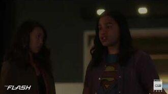 "The Flash 6x10 Promo ""Marathon"""
