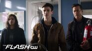The Flash I Know Who You Are Scene The CW