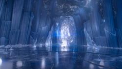 Fortress of Solitude (Earth-Prime)