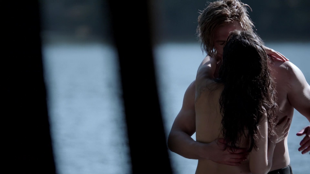 File:Oliver makes love to Shado.png