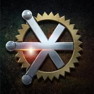 Firestorm emblema