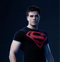 TitansT2 - Superboy poster