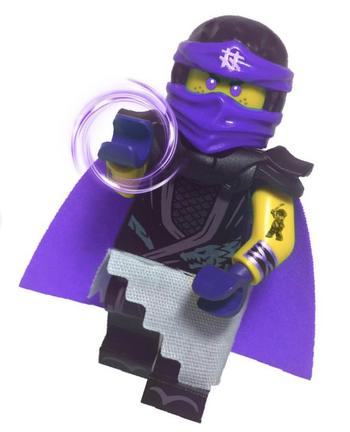 Holo Ninja