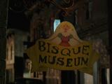 Bisque Museum