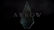 Arrow (season 1) title card