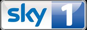 Sky1 logo