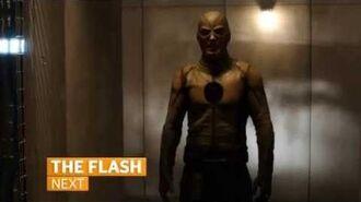 The Flash 2x07 New Zealand Promo