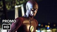 "The Flash 3x02 Promo ""Paradox"" (HD)"