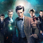 Doctor Who Wiki (banner)