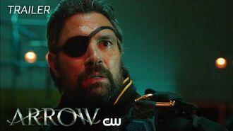 Arrow Promises Kept Trailer The CW