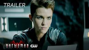 Batwoman Show Yourself Season Trailer The CW