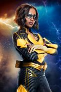 Black Lightning T2 Personaje - Lightning