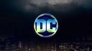 DC Comics card Black Lightning S1