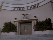 S.T.A.R. Labs (Earth-90)