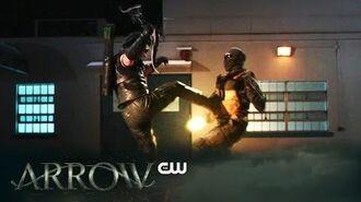 Arrow Brotherhood Trailer The CW