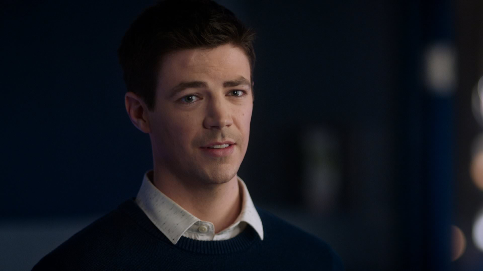 Barry Allen (Earth-1) | Arrowverse Wiki | FANDOM powered by
