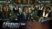 DC's Legends of Tomorrow Inside DC's Legends Aruba The CW