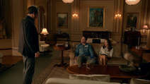 Arrow, Der Doppelgänger (Episode) Bild 5