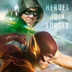 """""""Heroes join forces"""""""