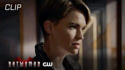 Batwoman Season 1 Episode 14 Grinning From Ear To Ear Scene The CW