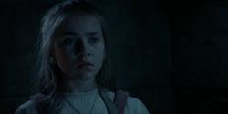 Beth se convierte en Alice