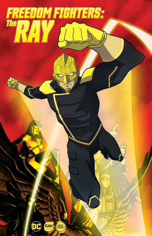 File:Freedom Fighters The Ray promotional poster.png