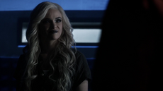 Killer Frost erased future