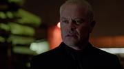 Damien Darhk and Malcolm Merlyn talk about William Clayton (3)