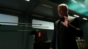 Damien Darhk manipulate arrows
