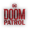 Doom Patrol title card