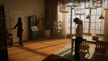 Kara Danvers' apartment (Earth-Prime)