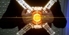 The-Flash-Harrison-Wells-Tachyon-Prototype