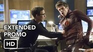 """The Flash 1x03 Extended Promo """"Things You Can't Outrun"""" (HD)"""