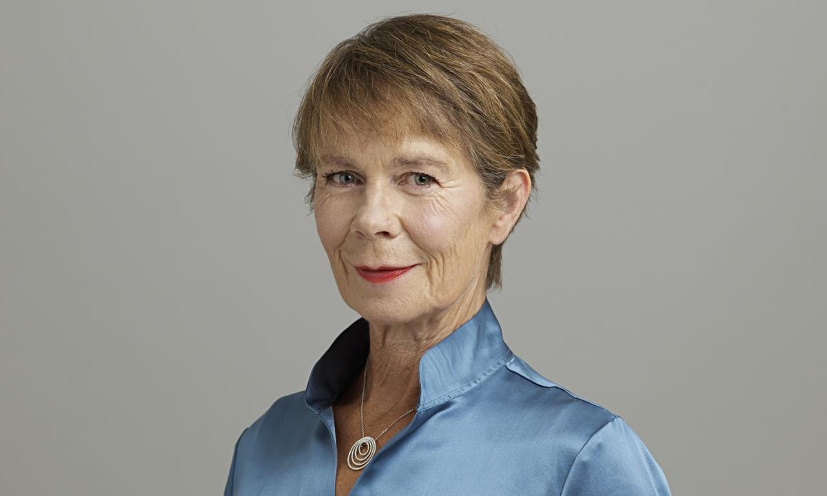 Celia Imrie (born 1952)