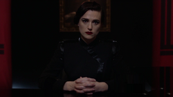 Lena's broadcast