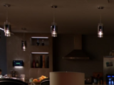 Oliver and Felicity's apartment