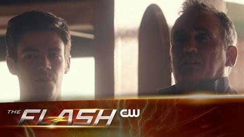 The Flash Time Strikes Back Trailer