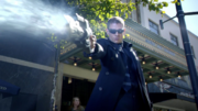 Cold Gun usage by Captain Cold