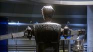 Girder robot