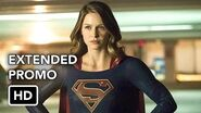 """Supergirl 2x06 Extended Promo """"Changing"""" (HD) Season 2 Episode 6 Promo"""