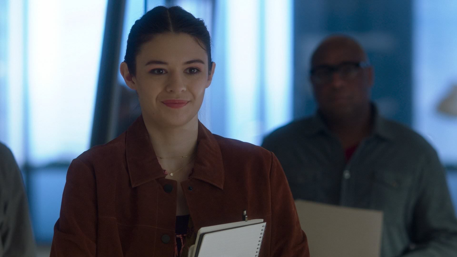 Nia Nal | Arrowverse Wiki | FANDOM powered by Wikia