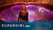 Supergirl Supergirl Lives Trailer The CW