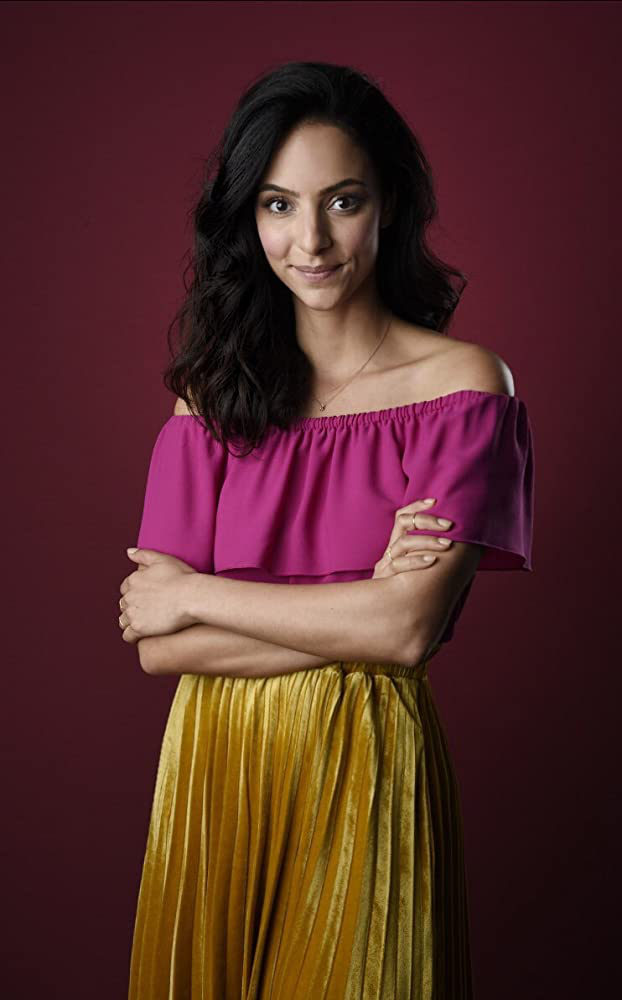 pictures Tala Ashe