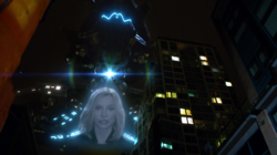 Cat Grant speaks to National City