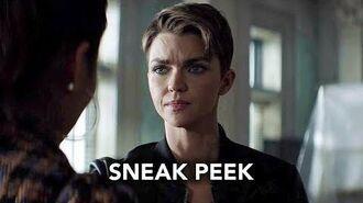 """Batwoman 1x08 Sneak Peek """"A Mad Tea-Party"""" (HD) Season 1 Episode 8 Sneak Peek"""