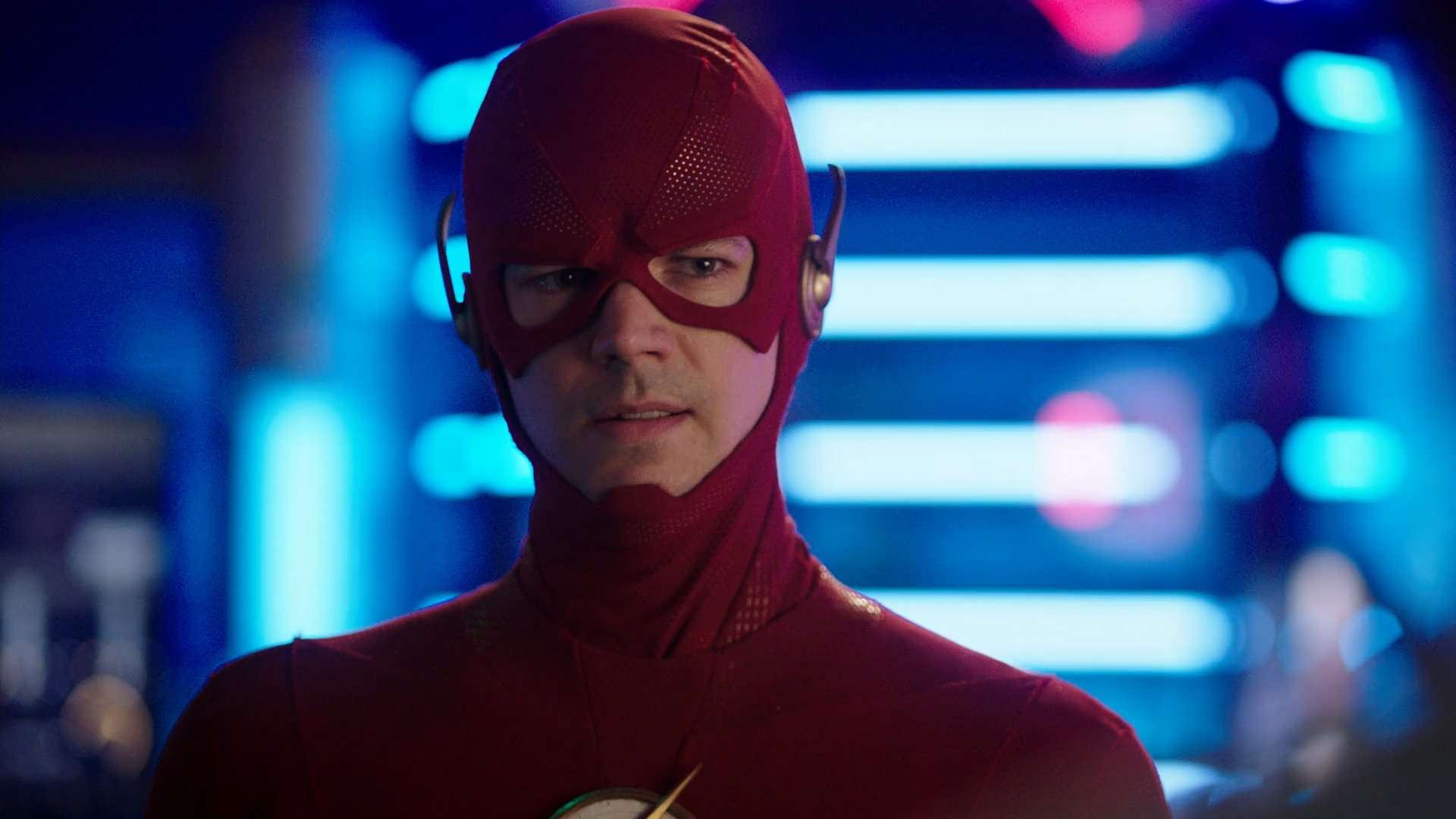 Barry Allen Earth 1 Arrowverse Wiki Fandom