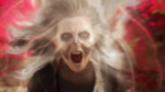 Silver Banshee sonic scream
