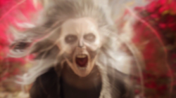 Silver Banshee sonic scream