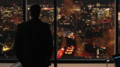 Slade Wilson looks out over Starling City.png