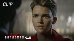 Batwoman Season 1 Episode 6 I'll Be Judge, I'll Be Jury Scene The CW